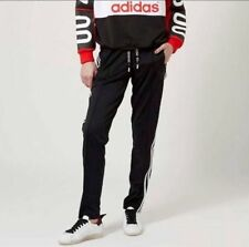 adidas Full Length Polyester Pockets Activewear for Women
