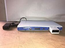 Adtran 814 Total Access Business Gateway Router 1200637 Netvanta 8-Port Breakout