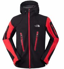 Chaqueta North Face Softshell Hombre - Waterproof Windproof Thermal Jacket