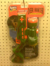 NEW - DEER HUNTER ELECTRONIC GAME - TIGER ELECTRONICS -MADE IN 1998 -COLLECTABLE