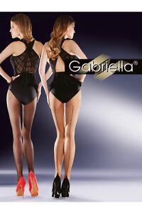 ELEGANT TIGHTS  20 Denier Bella Gabriella size S M L