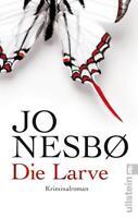 Die Larve / Harry Hole Bd.9 von Jo Nesbo (2012, Taschenbuch)