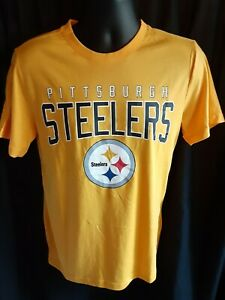 Pittsburgh Steelers NFL Men's G-III Shirt Sm up to 4X