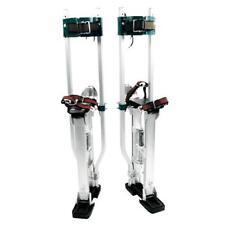 "Sur Stilts Drywall Plastering Stilts Double Side 15-23"""