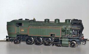 Jouef  Club Locomotive 141 TA   482  Rèf. 8288   sans  boite   fonctionne