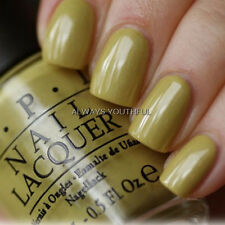OPI NAIL POLISH Don't Talk Back To Me G17 - Germany Collection