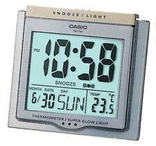 Casio DQ-750-8E Sveglia, Luce, Termometro, Calendario