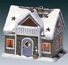 Goebel M.I. Hummel Today's Holiday Green House 102207