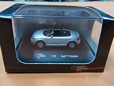 High Speed 1/87 Audi TT Roadster HF9164S