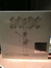 AC/DC FLICK OF THE SWITCH 180 GRAM LP NEW SEALED