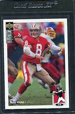 1994 Collectors Choice Steve Young #240 Mint