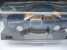 MASERATI QUATTROPORTE 3.2I V8 EVOLUZIONE 1998 n22