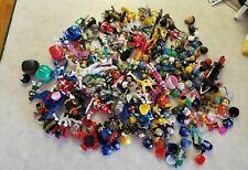 HUGE Vintage Power Rangers Toy LOT  Action Figures