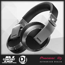 Pioneer HDJX7 Professional Over-Ear DJ Headphones (Silver)