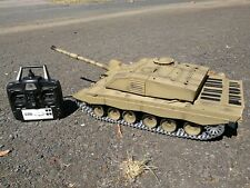 Au Store HengLong 1/16 Scale Ver UK Challenger II RC Tank Metal Upgraded 3908-1