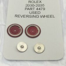 ROLEX CAL 2030-2035 PART 4479 reserving wheel USED = FOR 1PC!!!!!!!!!!!!!!!!!!!!