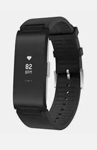Pulse HR - Health & fitness tracker, Black
