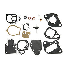 Carburetor Kit  Mercury 6-25hp 2cyl  1395-97611