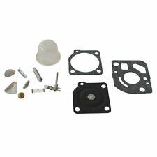 Carb Diaphragm Kit For Zama C1Q-W37 W38 W39 W40 W41 W41A W46 Poulan Craftsman