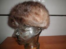 estilo exquisito llega cliente primero Gorras y sombreros de hombre de pelo   Compra online en eBay