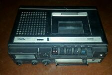 Marantz PMD 200 Professional cassette Recorder 2 speed free ship as is
