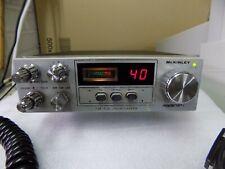 cb radio 27mhz PRESIDENT MC KINLEY   Transceiver 40 cx AM-USB-LSB