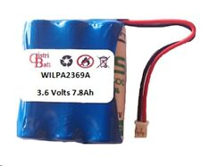 DELTA GOLDEN BATTERY 3.6V 7.8Ah for KEYBOARD TOUCH