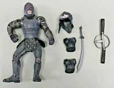 "Attar Action Figure 2001 6"" PLANET OF THE APES Movie Fig  POTA Hasbro Complete"