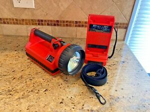 Streamlight LiteBox Lantern Refurbished with new battery