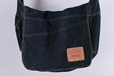 Levis Denim Messenger Handbag Bag