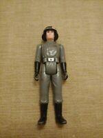 Death Star Squad Commander - Star Wars Action Figure 1977
