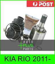 Fits KIA RIO 2011- - INNER CV JOINT 30X41X25