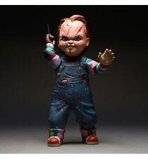Mezco Chucky La fiancée de chucky Figurine articulée