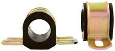 Suspension Stabilizer Bar Bushing Front/Rear TRW JBU1160