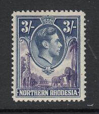 Northern Rhodesia Sc 42 (SG 42), MHR