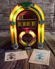 Salem Collector's Edition Thomas Radio CR-11