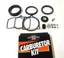 CARBURETOR REBUILD KIT CARB  KEIHIN CV FITS HARLEY BIGTWIN  88-03 OEM 27006-88
