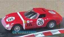 1:43 FERRARI 250 GTO (12h Reims 1964 Vaccarella Rodriguez) - Fabbri (70)