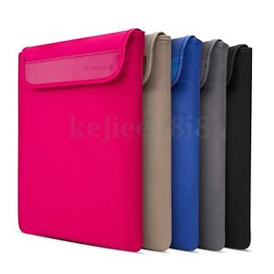 Laptop Sleeve Case Carry Bag Cover Pouch For Macbook Acer HP Sony Lenovo ASUS LG