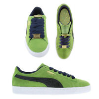 Puma Suede Classic BBOY Fabulous Leather Lace Up Mens Trainers 365362 03 M18