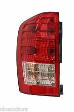Genuine Parts 924014J000 Driver Side Tail light Lamp For Kia Sedona Carnival