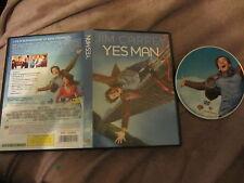 Yes man de Peyton Reed avec Jim Carrey, DVD, Comédie