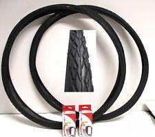 2 Copertone + 2 Camere d'aria OLANDESE 26 X1.3/8 bicicletta pneumatico COPERTONI