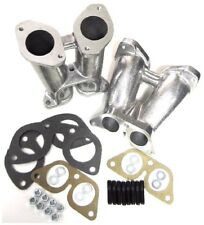 Porsche 356/912 CB inlet manifolds for WEBER/DELLORTO 40/44/45 IDF/DRLA Carbs