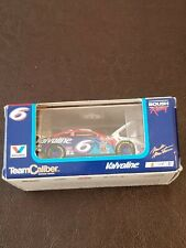 New 2000 Valvoline Ford Taurus Mark Martin Diecast Car #6 Nascar Limited Edition