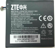 ZTE Li3720T42p3h585651 BATTERY FOR ZTE U950, V955, U960S3, U930HD, N880G 2000mAh