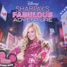 SHARPAY'S FABULOUS ADVENTURE - COLONNA SONORA - CD NUOVO