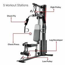 WEIDER XRS 50 Home Gym Fitness Machine Total-Body Training