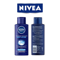 Nivea Men Vitalisierende Body Lotion Körper Lotion, 4er Pack (4x 250 ml)