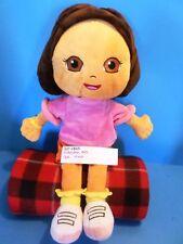 Nickelodeon 2012 Dora Plush (310-2865)